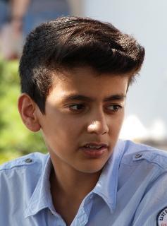 Danial Ahmed